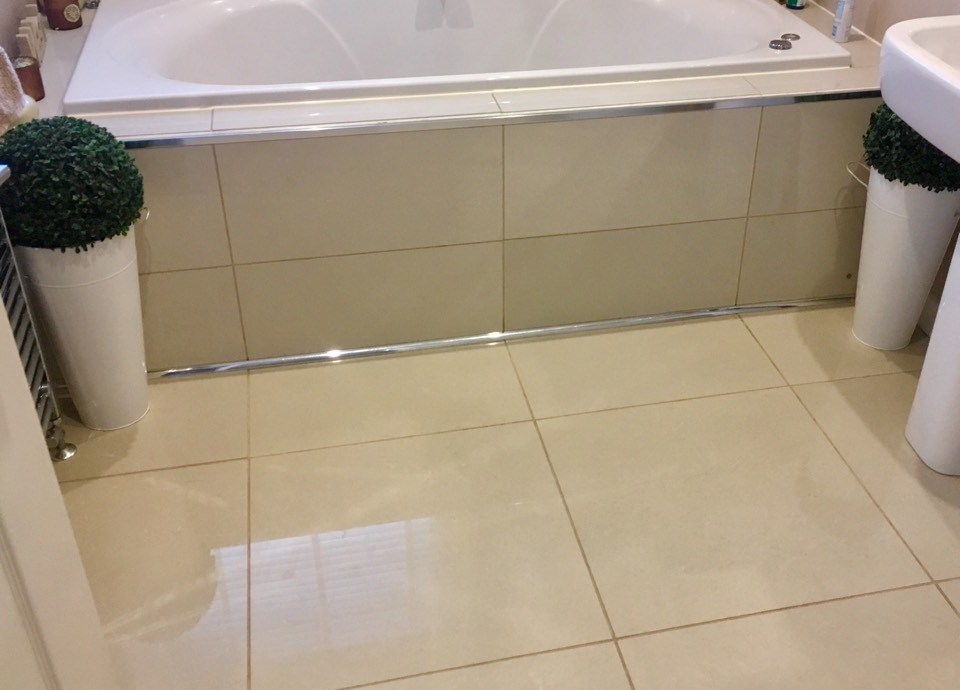 Tiler Ayrshire | Bathrooms, Walls & Floors | Ayrshire Tiling Experts